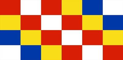 Bandera de Amberes