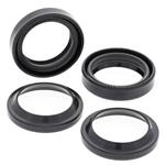 Fork and Dust Seal Kit 56-120 Kawasaki KLX250 1979 1980