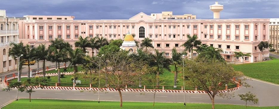 Chalmeda Anand Rao Institute of Medical Sciences College of Nursing, Karimnagar