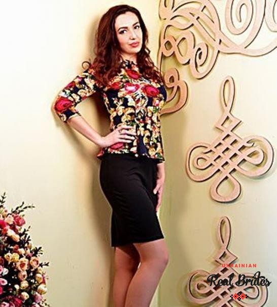 Photo gallery №1 Ukrainian lady Tatyana