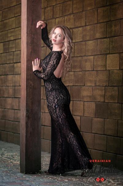 Photo gallery №3 Ukrainian lady Yuliya