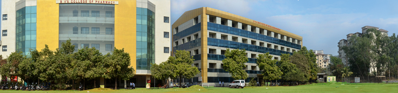 Bharati Vidyapeeth's College Of Pharmacy, Navi Mumbai