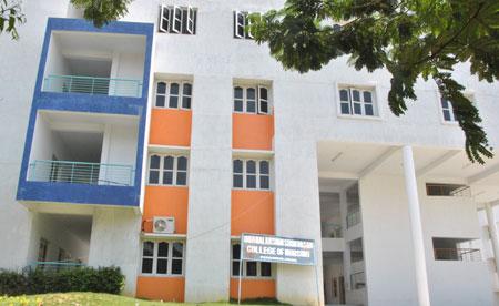 Dhanalakshmi Srinivasan College of Nursing, Perambalur Image