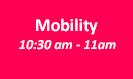 SatMobility