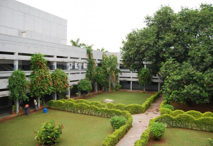 Pramukhswami Medical College, Karamsad Image