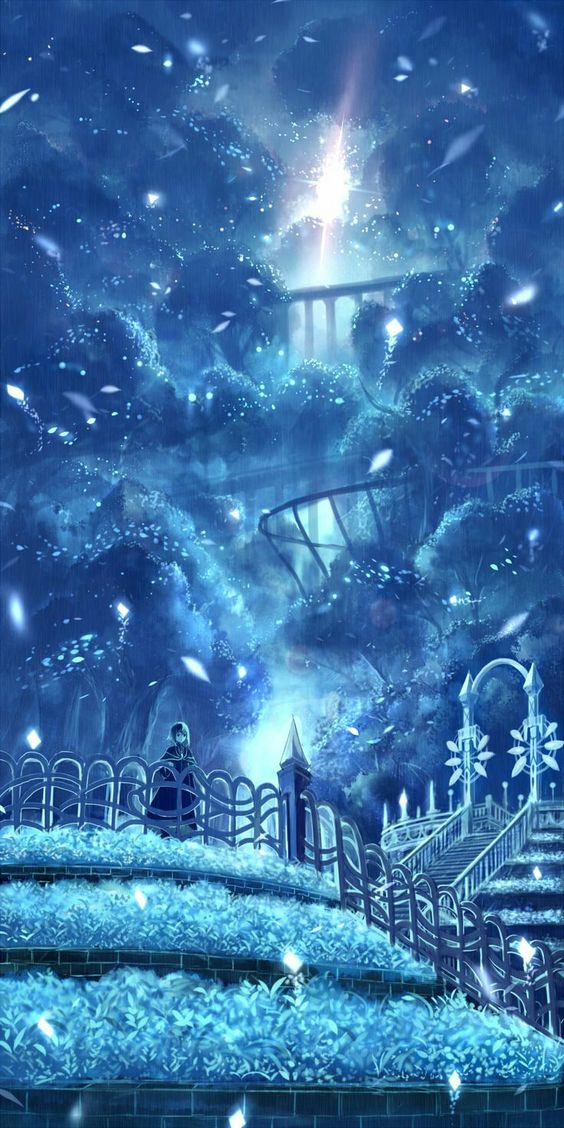 Anime Backgrounds 14