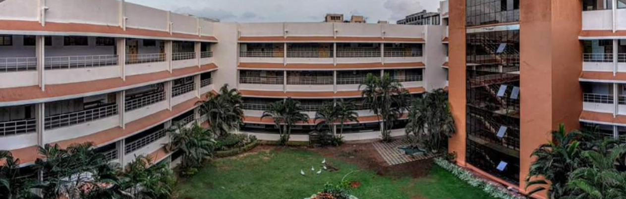 Yerala Medical Trust and Research Centre's Dental College and Hospital, Navi Mumbai Image