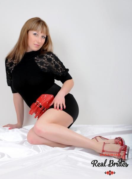 Photo gallery №2 Ukrainian lady Svetlana