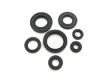Engine Oil Seals Kit Yamaha Blaster YFS200 1988-2006 Crank
