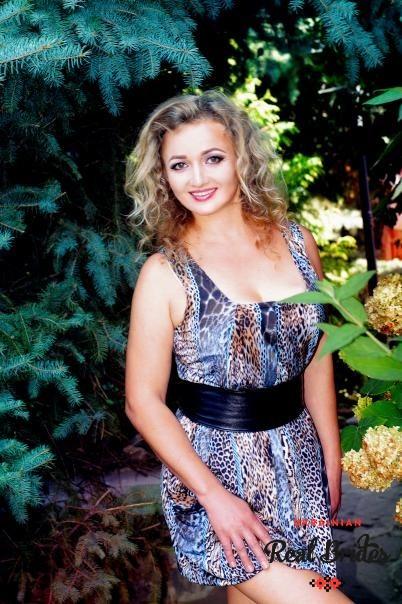 Photo gallery №10 Ukrainian women Olga