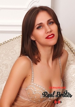 Photo gallery №2 Ukrainian bride Ekaterina