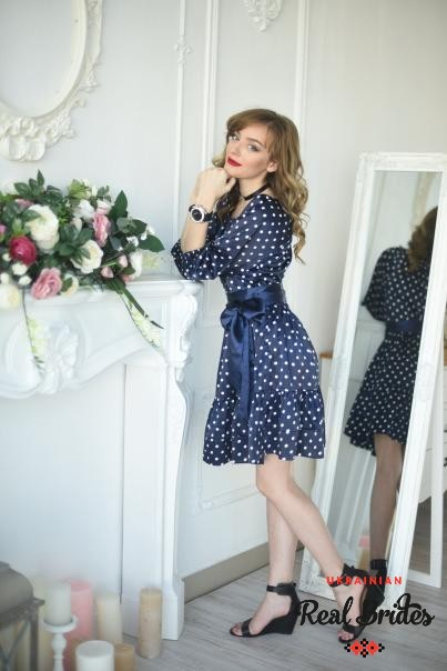 Photo gallery №3 Ukrainian girl Mariya