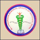 Late M L Chaurasia Memorial Nursing College