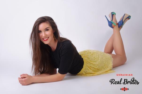 Photo gallery №3 Ukrainian lady Nataliya