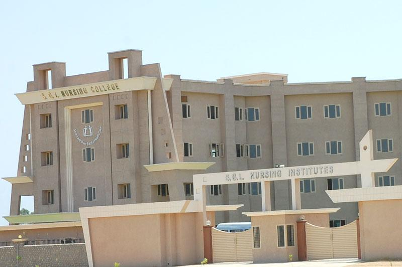 S G L Nursing College, Jalandhar Image