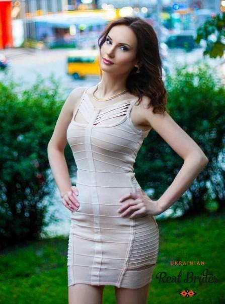 Photo gallery №3 Ukrainian lady Natali