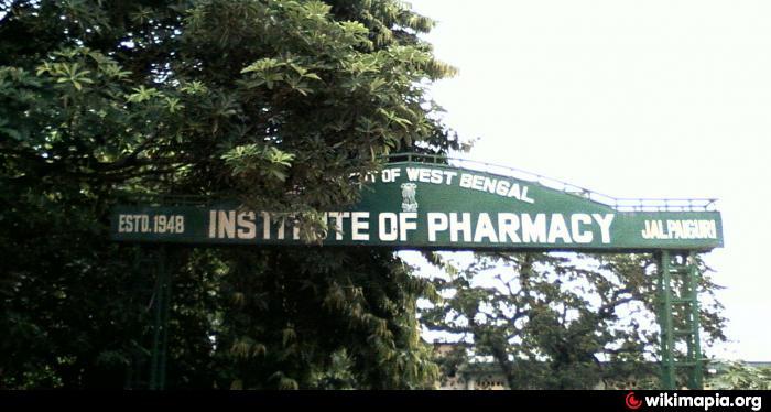 Institute of Pharmacy, Bankura