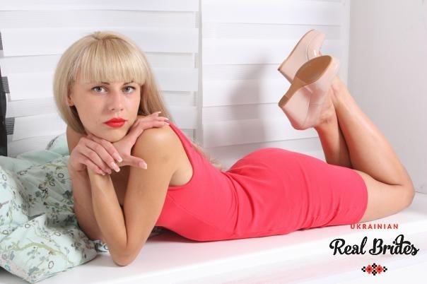 Photo gallery №5 Ukrainian bride Tatyana