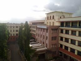 Madhu School Of Nursing Image