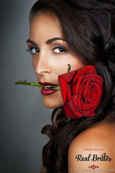 Photo gallery №8 Ukrainian bride Daria