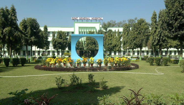 Ispat General Hospital