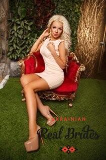 Photo gallery №9 Ukrainian bride Alina