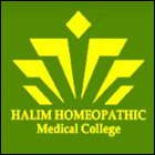 Dr. Halim Homeopathic Medical College And Hospital