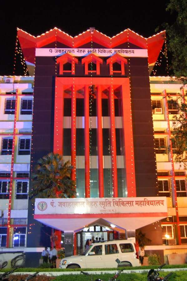 Pt. Jawahar Lal Nehru Memorial Institute Of Homoeopathic Medical Sciences Image