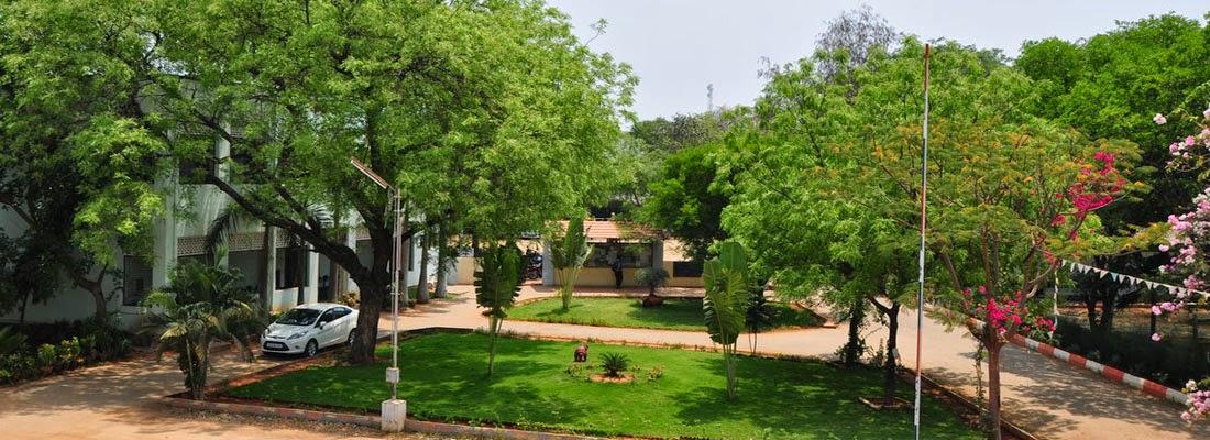 National College, Tiruchirapalli, Tiruchirappalli Image