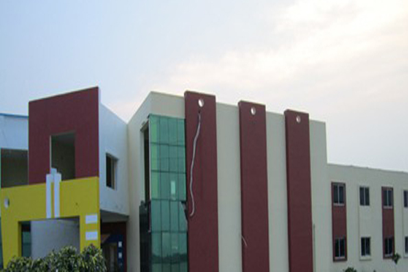 Com Point Institute of Information Technology, Cuttack