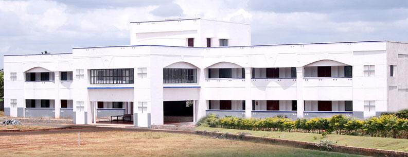 Ellen College of Nursing, Coimbatore Image
