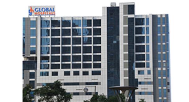 Global Hospital, Mumbai Image