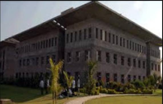 Karnavati School of Dentistry, Gandinagar Image