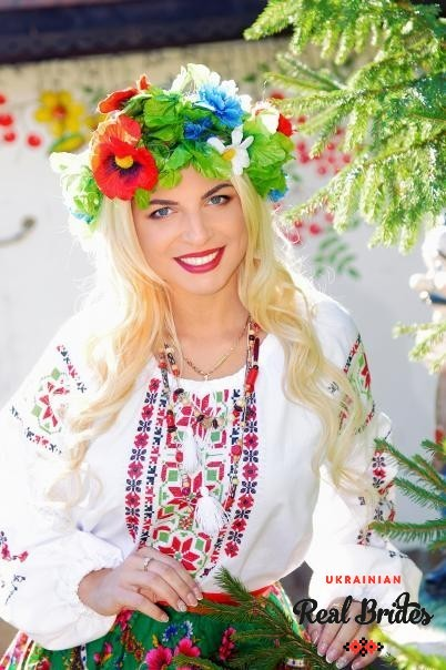 Photo gallery №15 Ukrainian lady Irina