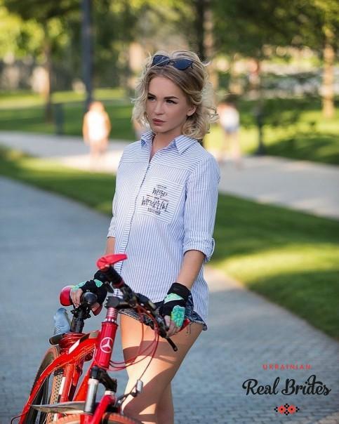 Photo gallery №4 Ukrainian bride kseniya