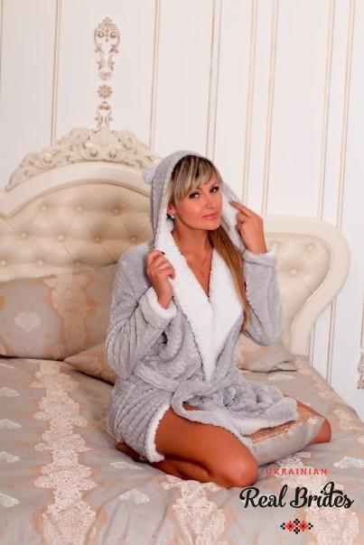 Photo gallery №5 Ukrainian lady Alina