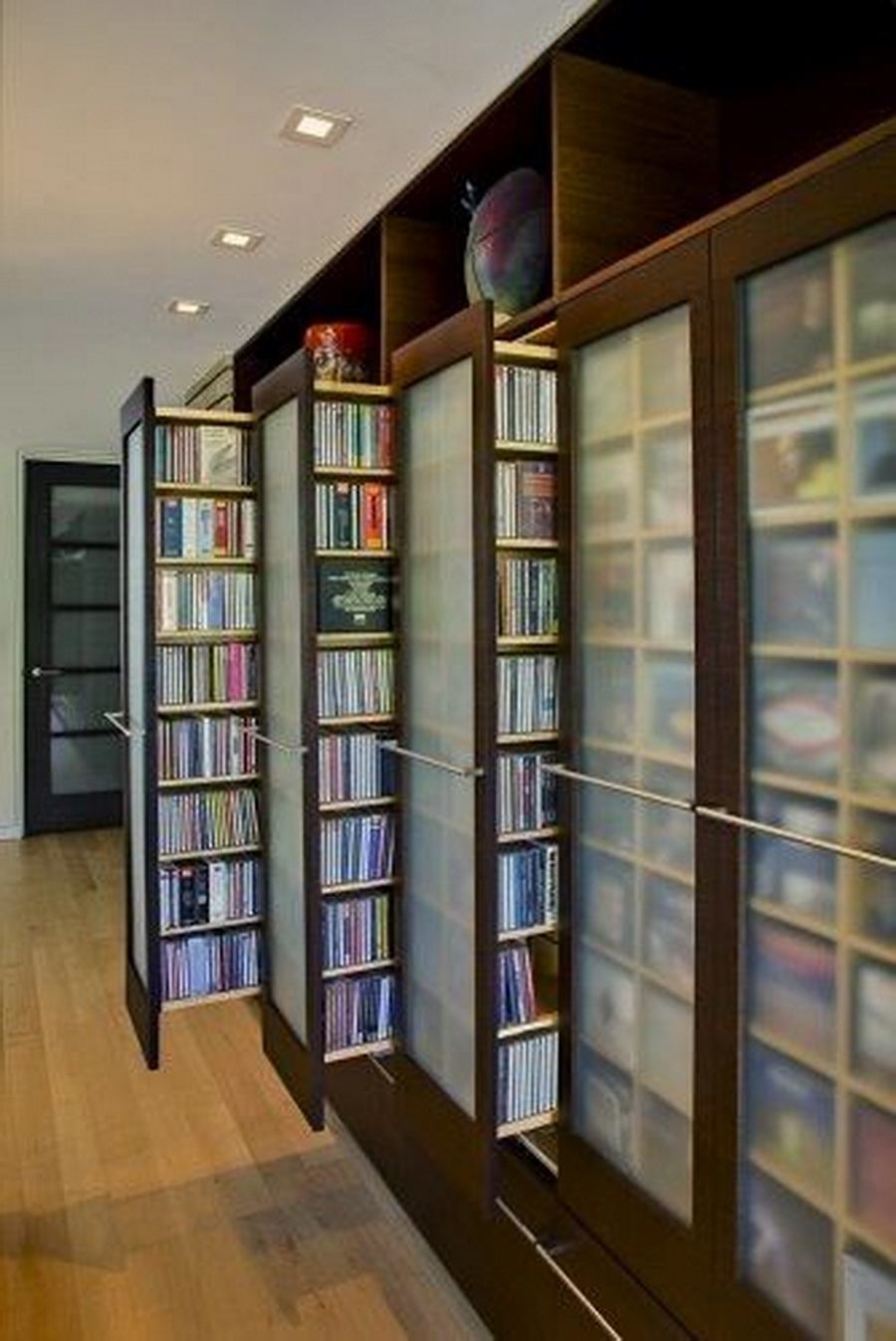 15 home library design ideas creating spectacular accent wal.
