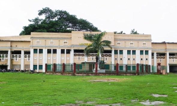 GANGADHAR MEHER COLLEGE(AUTO),SAMBALPUR