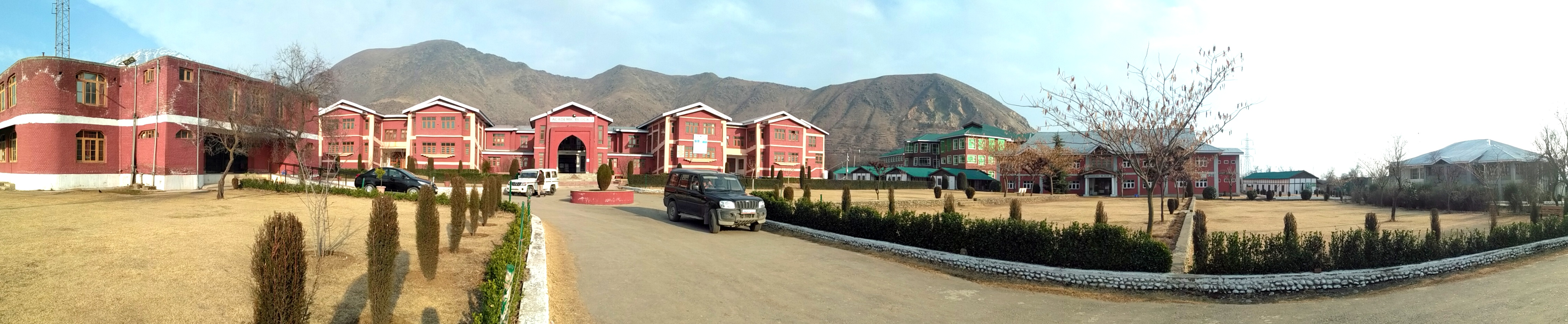 Syed Mantaqi Memorial College Of Nursing and Medical Technology Image