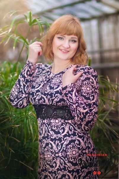 Photo gallery №6 Ukrainian bride Kseniya