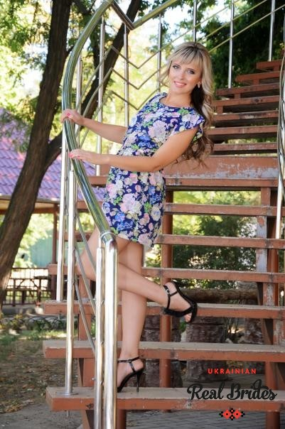 Photo gallery №7 Ukrainian lady Nina