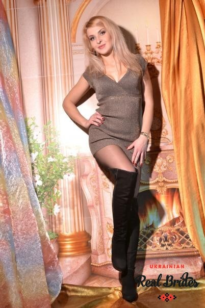 Photo gallery №7 Ukrainian lady Olga
