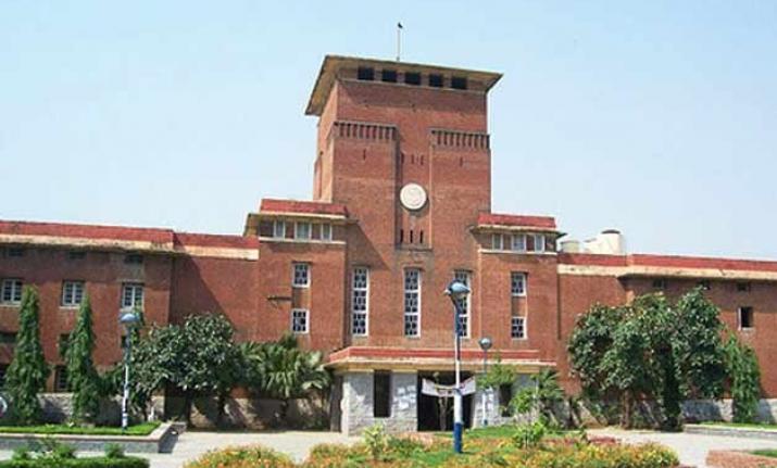 University of Delhi (Delhi University) (DU) Image