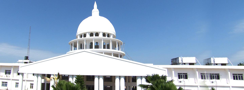 Aarupadai Veedu Medical College, Kirumampakkam
