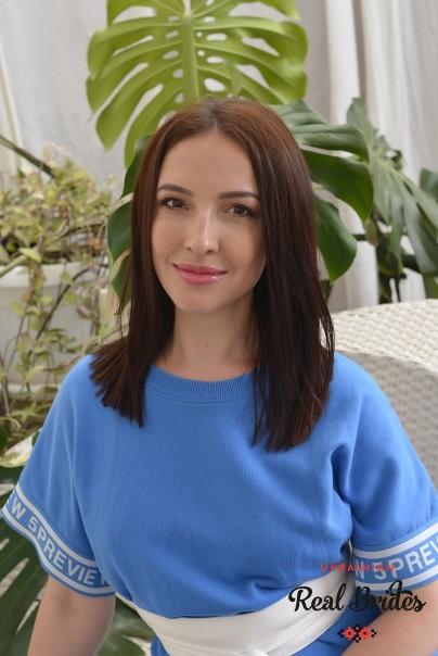 Photo gallery №11 Ukrainian women Anna