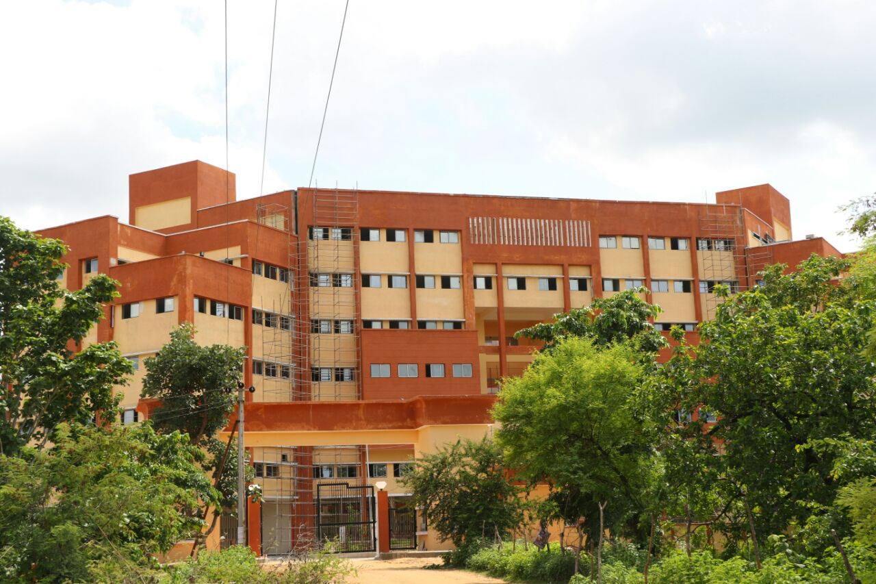 Mizoram Institute of Medical Education and Research