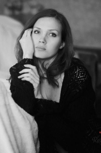Profile photo Ukrainian lady Olena