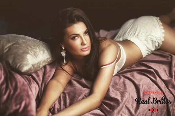 Photo gallery №1 Ukrainian bride Margarita