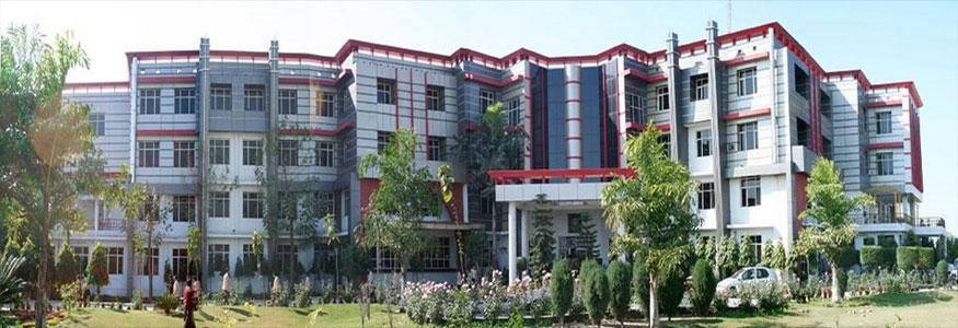 IIMT College Of Law, Greater Noida