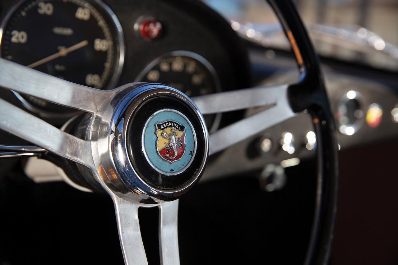 Rare Zagato designed cars set for Villa Erba Sale